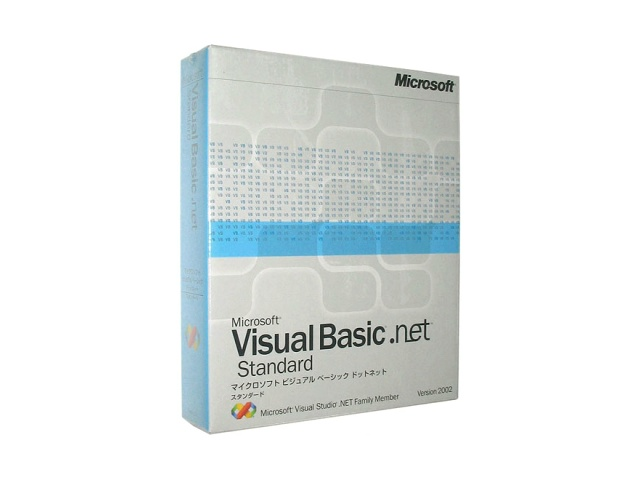 Visual Basic .net Standard
