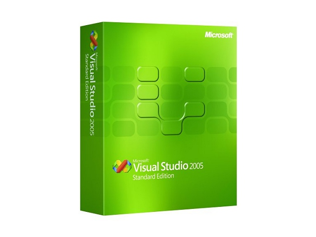 Visual Studio 2005 Standard Edition