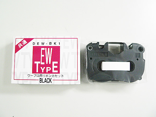 TYPE-EW