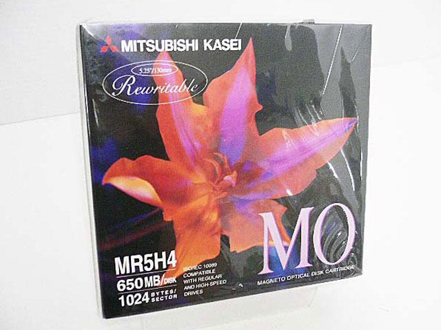 MR5H4 メディア