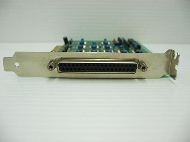 制御ボード販売 PIO-16/16T(PC)H CONTEC