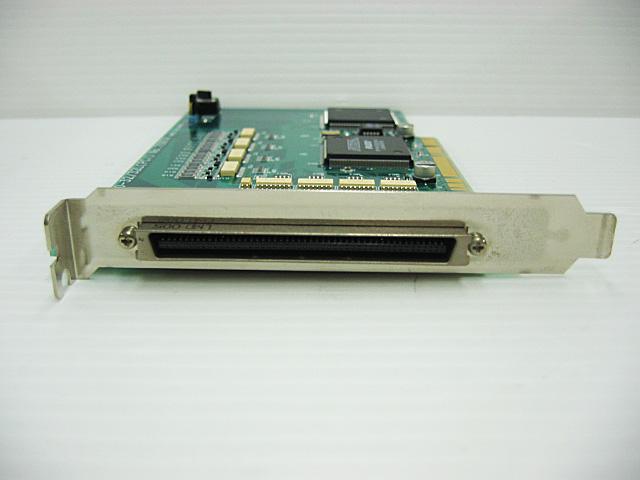 制御ボード販売 PIO-32/32L(PCI) CONTEC