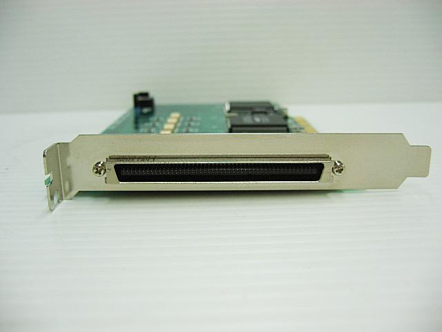 制御ボード販売 PO-64L(PCI) CONTEC
