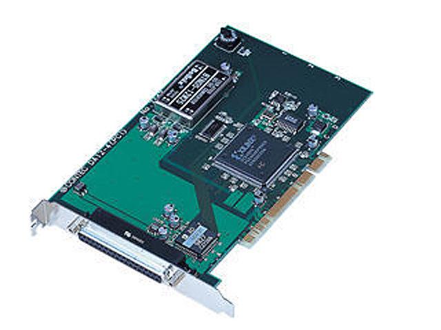 制御ボード販売 DA12-4(PCI) CONTEC