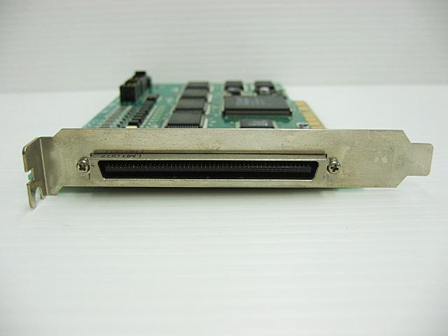 制御ボード販売 SMC-4P(PCI) CONTEC