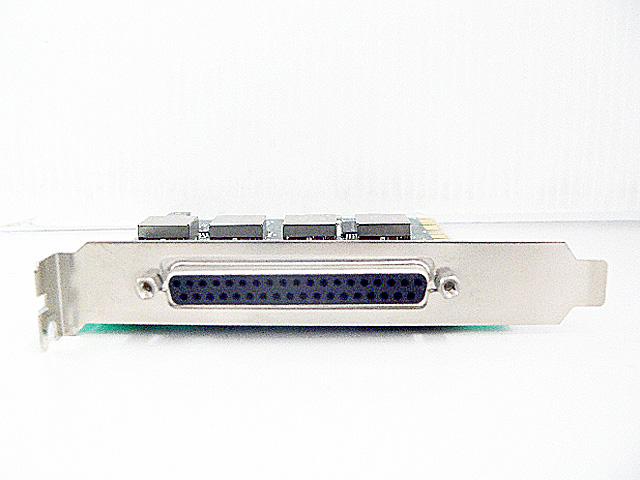 制御ボード販売 COM-4PD(PCI)H CONTEC