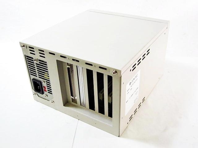 制御ボード販売 NOTE-PAC(PCI)H4 CONTEC