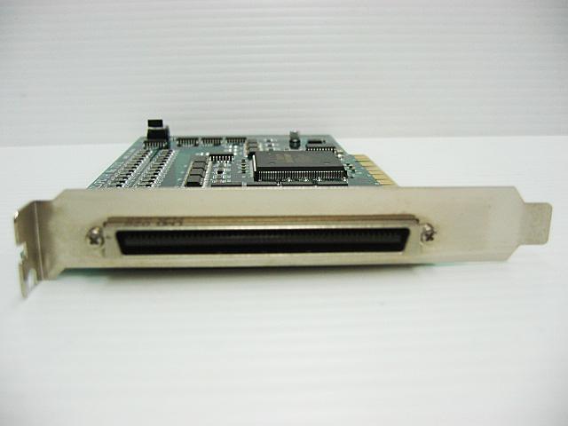 制御ボード販売 PIO-32/32L(PCI)H CONTEC