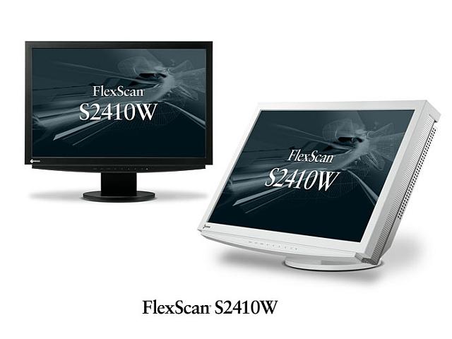 FlexScan S2410W