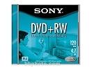 SONY DVD+RW DPW47R2