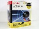 GoLive 5.0 Web Special Pack Macintosh版ならMacパラダイス