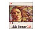 中古Mac:Illustrator 7.0 Macintosh版