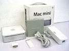 中古Mac:Mac mini 1.83GHz