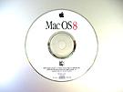 中古Mac:Mac OS 8