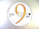 中古Mac:Mac OS 9.2.1 Update
