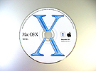 中古Mac:Mac OS X 10.1 Upgrade