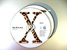 中古Mac:Mac OS X 10.2 Jaguar