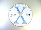 中古Mac:Mac OS X 10.0.3