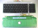 中古Mac:USB Keyboard ライム(JIS)