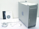 中古Mac:PowerMac G5 2.5GHz Quad