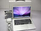 中古Mac:MacBook Air 1.86GHz 13.3インチ