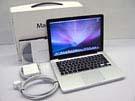 中古Mac:MacBook Almi 2.0GHz 13.3インチ MB466J/A