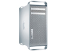 中古Mac:Mac Pro 3.0GHz Quad Core x2(8コア)