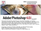 Photoshop 4.0 アップグレード版 Macintosh版ならMacパラダイス