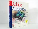 Acrobat 4.0 Macintosh版ならMacパラダイス