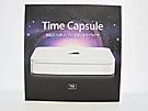 Time Capsule 802.11n 第4世代 3TB MD033J/AならMacパラダイス