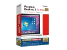 Parallels Desktop 6 for Mac 特別優待版ならMacパラダイス