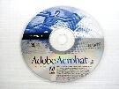 中古Mac:Acrobat 4 ver4.0.5 Macintosh版 アップグレード版