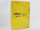 中古Mac:Office Mac 2011 Home and Student ファミリーパック 日本語版