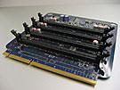 MacPro MA970J/A用メモリライザーカードならMacパラダイス