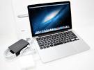 中古Mac:MacBook Pro Core i5 2.6GHz 13.3インチ(RetinaDisplay)