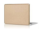 MacBook Air 11インチ用 カバーハードシェルケース (都風ゴールド) CL60281ならMacパラダイス