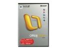 中古Mac:Office mac 2004 アカデミックパック