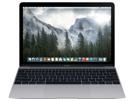 中古Mac:MacBook Core M 1.1GHz スペースグレイ 12インチ(RetinaDisplay)