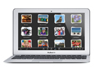 中古Mac:MacBook Air Core i7 2.2GHz 11.6インチ