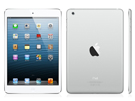 中古Mac:iPad mini Wi-Fi+Cellular 32GB White&Silver MD544J/A au版
