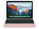 MacBook Core M5 1.2GHz ローズゴールド 12インチ(RetinaDisplay)