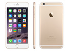 中古Mac:iPhone 6 16GB Gold MG492J/A au版