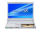 中古(Bランク) ノートパソコン レッツノート SX2 CF-SX2LDRCS