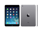 中古Mac:iPad mini 2 Retina Wi-Fi+Cellular モデル 64GB スペースグレイ ME828J/A au版