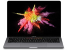 中古Mac:MacBook Pro Core i7 2.8GHz 15.4インチ(TouchBarモデル) SpaceGray