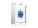 中古Mac:iPhone SE 64GB Silver MLM72J/A au版