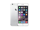 中古Mac:iPhone 6 Plus 16GB Silver MGA92J/A au版