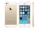 中古Mac:iPhone 5s 64GB Gold ME337J/A au版