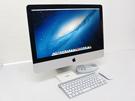 中古Mac:iMac intel Core i5 2.7GHz 21.5インチ Silver (2013/09)