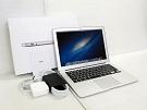 中古Mac:MacBook Air Core i5 1.3GHz 13インチ